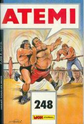 Atemi -248- Les malheurs du clown