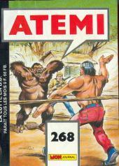 Atemi -268- Le combat de la dernière chance