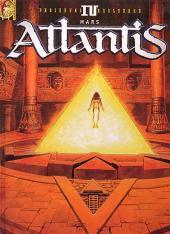 Atlantis -4- Mars