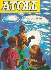 Atoll -103- L'invasion des