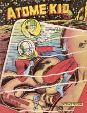 Atome Kid (1re série - Artima) -9- Le nouveau déluge