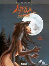 Attila... mon amour -6- Voir Rome... et mourir