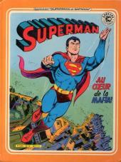 Superman et Batman (Collection) -7- Superman - Au cœur de la mafia !