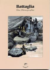 (AUT) Battaglia - Une monographie
