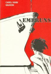 (AUT) Baudoin, Edmond -6- Embruns