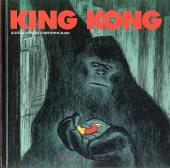 (AUT) Blain - King Kong
