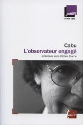 (AUT) Cabu -11- L'observateur engagé