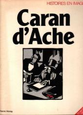 (AUT) Caran d'Ache - Histoire en images