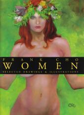 (AUT) Cho, Frank - Women