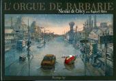 (AUT) De Crécy -5- L'orgue de barbarie