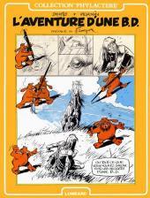 (AUT) Derib -2- L'aventure d'une B.D.