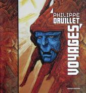 (AUT) Druillet - Voyages
