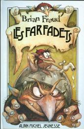 (AUT) Froud - Les farfadets