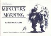 (AUT) Hérenguel - Monsters morning