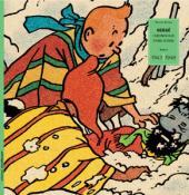 Tintin (Chronologie d'une œuvre) -5- Hergé, chronologie d'une œuvre 1943-1949