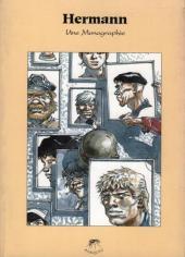 (AUT) Hermann -3- Une Monographie