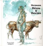 (AUT) Hermann -5- Héros et Bovins