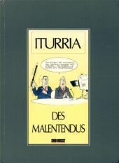 (AUT) Iturria -4- Des malentendus