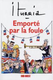 (AUT) Iturria -24- Emporté par la foule - 2004/2005