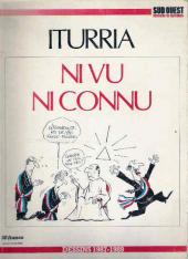 (AUT) Iturria -5- Ni vu ni connu
