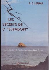 Blake et Mortimer (Divers) -1HS- Les Secrets de l'