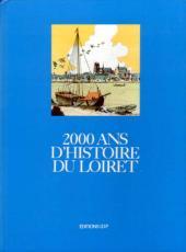 2000 ans d'histoire -1- 2000 ans d'histoire du Loiret