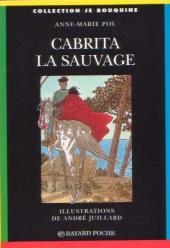 (AUT) Juillard -21- Cabrita la sauvage