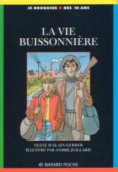 (AUT) Juillard -26- La vie buissonière