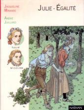 (AUT) Juillard -31- Julie-Egalité