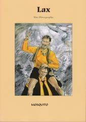 (AUT) Lax -4- Lax - une monographie