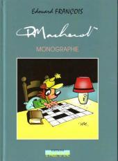 (AUT) Macherot -2- Une monographie
