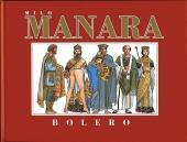 (AUT) Manara -ITA- Bolero