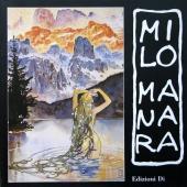 (AUT) Manara -Cat ITA- Milo Manara