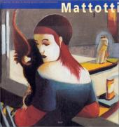 (AUT) Mattotti - D'autres formes le distrayaient continuellement