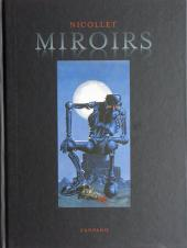 (AUT) Nicollet, Jean-Michel -TL- Miroirs