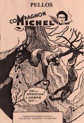 Compagnon Michel