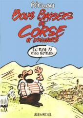 (AUT) Pétillon -11- Bons baisers de Corse et d'ailleurs