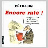 (AUT) Pétillon -5- Encore raté