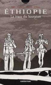 (AUT) Pratt, Hugo -12- Ethiopie, La trace du Scorpion