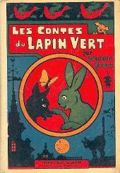 (AUT) Rabier - Les contes du lapin vert