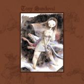 (AUT) Sandoval, Tony - Sketchbook
