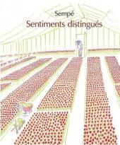 (AUT) Sempé -32- Sentiments distingués