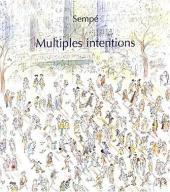 (AUT) Sempé -30- Multiples intentions