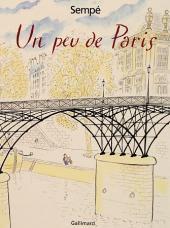 (AUT) Sempé -27- Un peu de Paris
