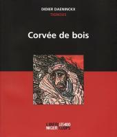 (AUT) Tignous - Corvée de bois