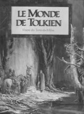 (AUT) Tolkien - Le monde de Tolkien- Visions des Terres-du-Milieu