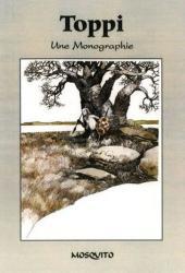 (AUT) Toppi, Sergio - Une monographie
