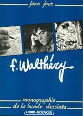 (AUT) Walthéry -1- Francois Walthéry
