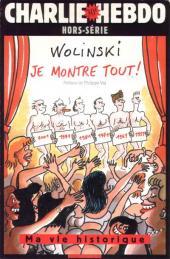 (AUT) Wolinski - Ma vie historique
