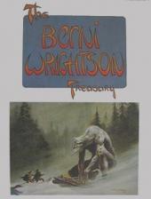 (AUT) Wrightson (en anglais) -2- The Berni Wrightson treasury